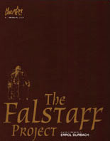 Theatre at UBC Study Guide for The Falstaff Project