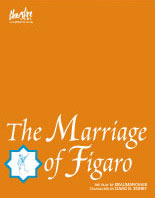 Theatre at UBC Study Guide for The Marriage of Figaro