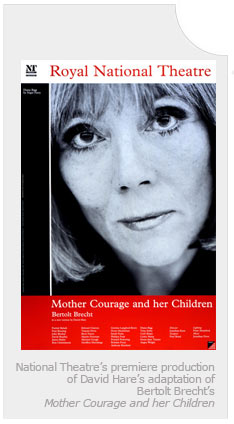 Essays mother courage and her children